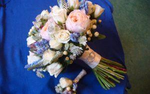 Пожалуй, одна из лучших доставок цветов в столице — Лили Нуаж