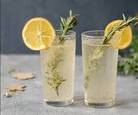 Лимонад-розмаринад
