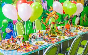 Детский кейтеринг: как организовать незабываемый детский праздник?
