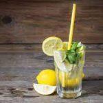Лимонад классический