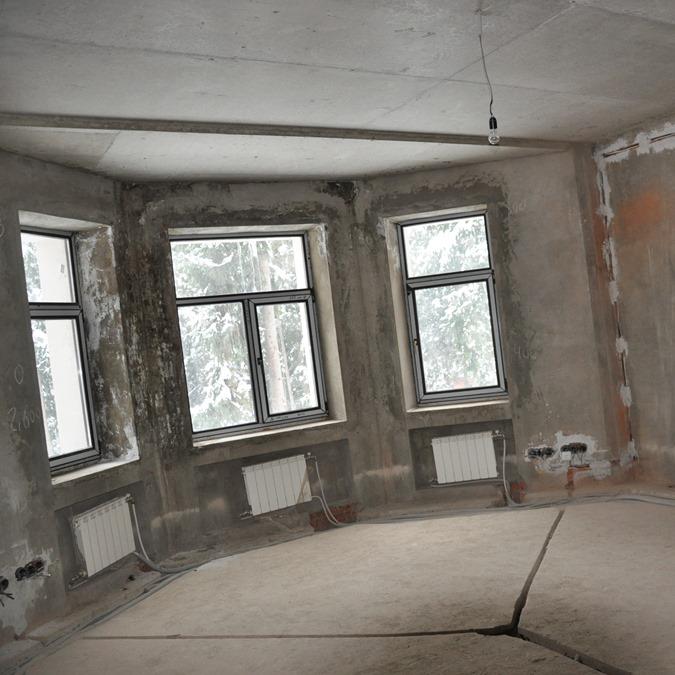 Ремонт и отделка квартиры в новостройке
