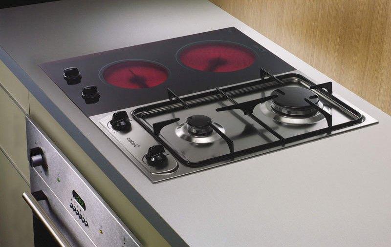 Газовая или электрическая плита, какая лучше?