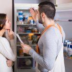 Холодильник, его правильное использование и почему он ломается