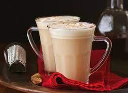 Кофейный гоголь-моголь