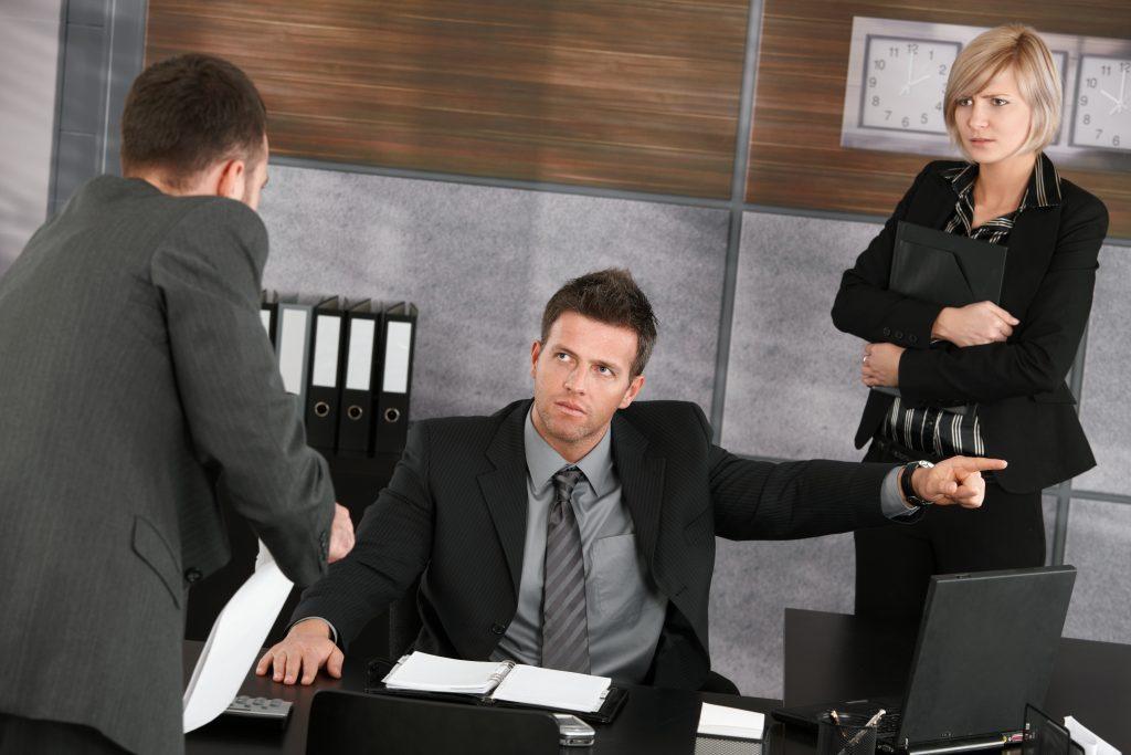 Как можно легче пережить увольнение