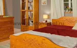 Деревянная мебель от компании «Тимберика»