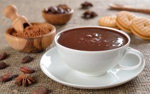 Какао классический