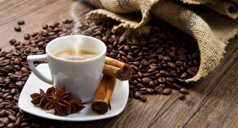 Выбираем хороший кофе