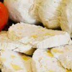Куриная колбаса с сыром